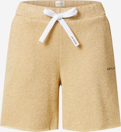 REPLAY Shorts in beige, Produktansicht