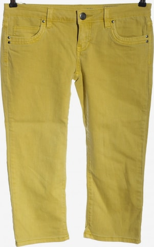 EDC BY ESPRIT Jeans in 25-26 in Yellow