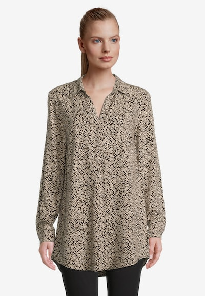 Betty Barclay Blouse in Brown, View model