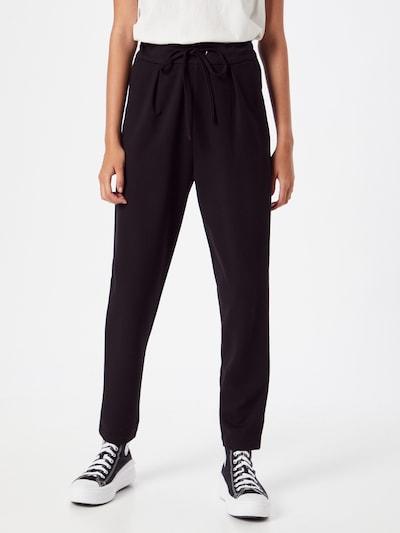 ABOUT YOU Hose 'Fenja' in schwarz, Modelansicht