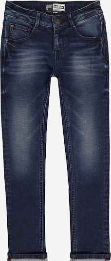 Raizzed Jeans 'Boston' en dunkelblau, Vue avec produit