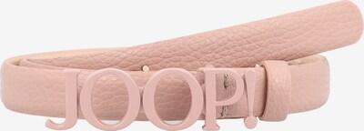 JOOP! Gürtel in pink, Produktansicht