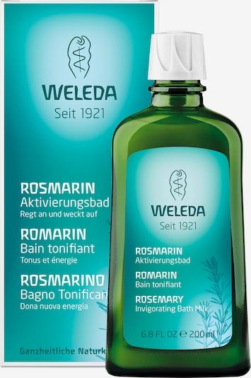 WELEDA Weleda Badezusatz in grün, Produktansicht