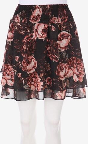Lindex Skirt in L in Black