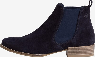 TAMARIS Chelsea boots in Dark blue, Item view