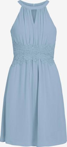 VILA Dress 'VIMILINA' in Blue