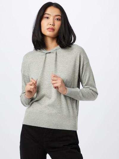 VERO MODA Sweater 'DAW' in Grey: Frontal view