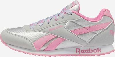 Reebok Classic Sneakers in de kleur Grijs / Pink, Productweergave