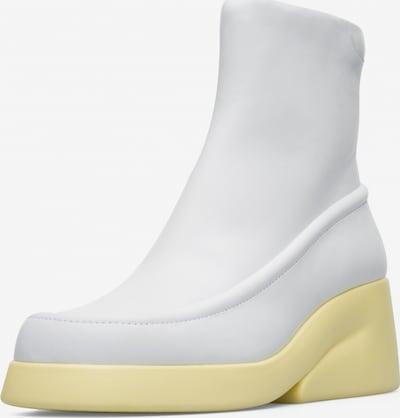 CAMPER Stiefelette ' Kaah ' in weiß, Produktansicht