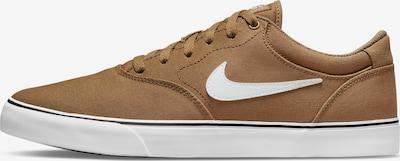 Nike SB Sneaker in beige, Produktansicht