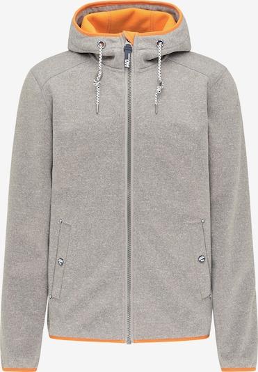 Mo SPORTS Functionele jas in de kleur Grijs, Productweergave