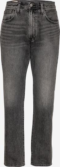 Jeans LEVI'S pe negru, Vizualizare produs