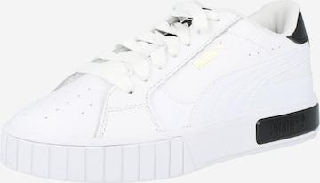 PUMA - Zapatillas deportivas bajas 'Cali Star' en blanco