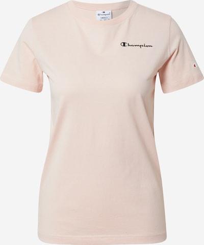 Champion Authentic Athletic Apparel Tričko - ružová / čierna, Produkt