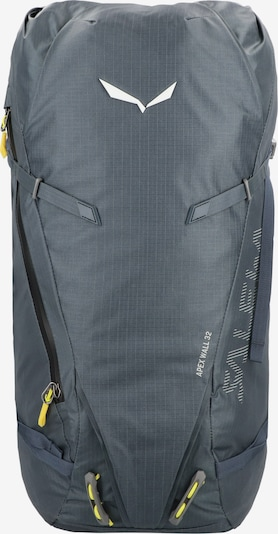 SALEWA Sportrugzak in de kleur Grijs, Productweergave