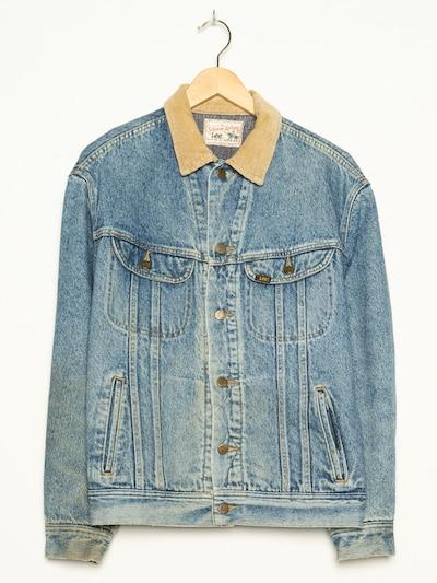 Lee Jacket & Coat in XL in Blue denim, Item view