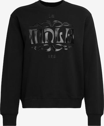 Magdeburg Los Angeles Sweatshirt i svart