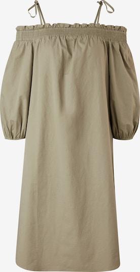 s.Oliver Kleid in khaki, Produktansicht