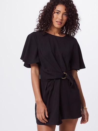 Vienos dalies kostiumas iš Molly BRACKEN , spalva - juoda, Modelio vaizdas