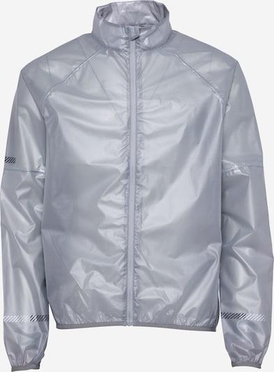 Superdry Sporta jaka sudrabpelēks, Preces skats