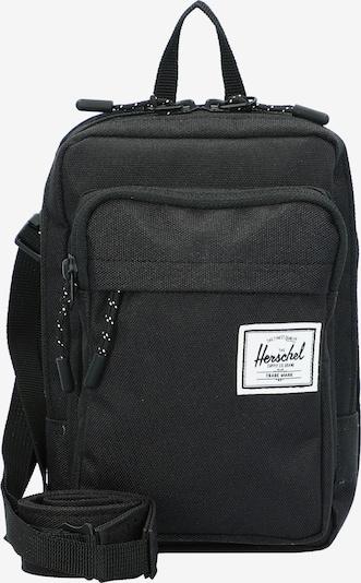 Herschel Umhängetasche in schwarz, Produktansicht
