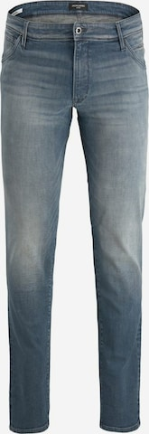Jack & Jones Plus Jeans 'Glen fox' in Blue