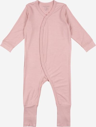 Hust & Claire Schlafanzug in altrosa, Produktansicht