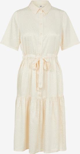 Rochie tip bluză 'Yalanda' OBJECT pe bej, Vizualizare produs