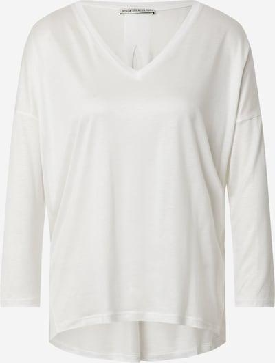 DRYKORN T-shirt 'Venja' en blanc cassé, Vue avec produit
