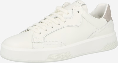 Marc O'Polo Sneakers 'Ida' in Greige / White, Item view