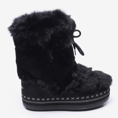 BOGNER Stiefel in 36 in schwarz, Produktansicht