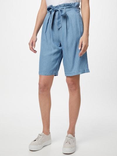 ONLY Jeans 'EMMA' in blue denim, Modelansicht