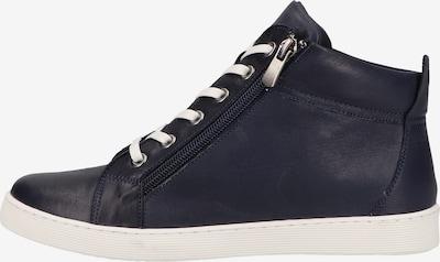COSMOS COMFORT Sneaker in navy / weiß, Produktansicht