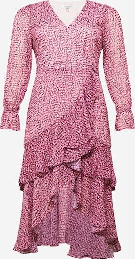 Forever New Robe en mélange de couleurs / rose, Vue avec produit