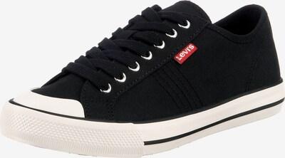 LEVI'S Sneaker 'Hernandez' in melone / schwarz, Produktansicht
