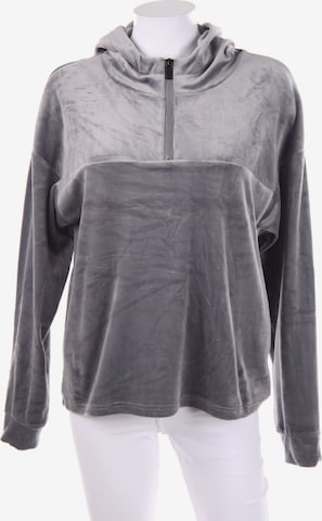 even&odd Top & Shirt in S in Grey