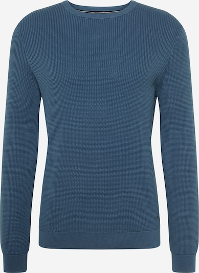 JOOP! Pullover 'Fiore' in taubenblau, Produktansicht
