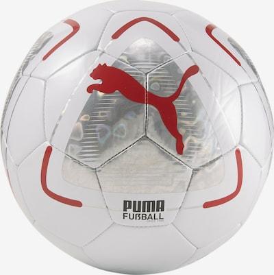 PUMA Fußball 'Park' in weiß, Produktansicht