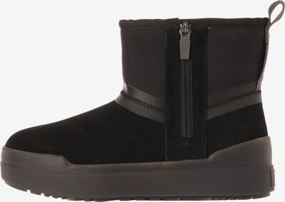 UGG Snowboots in schwarz, Produktansicht