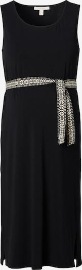 Esprit Maternity Vasaras kleita melns, Preces skats