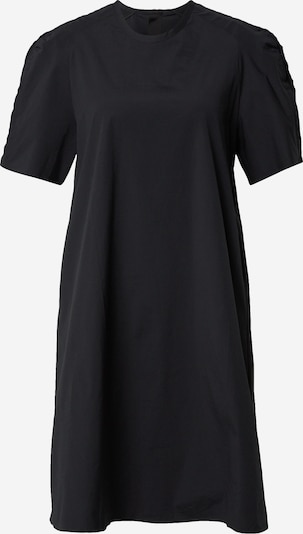 JNBY Robe en noir, Vue avec produit