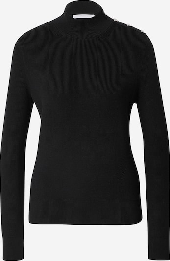 BOSS Casual Sweater 'Fuani' in Black, Item view