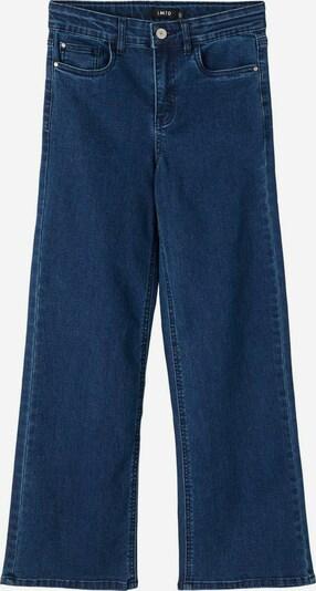 NAME IT Jeans in de kleur Donkerblauw, Productweergave