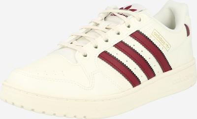 ADIDAS ORIGINALS Sneakers laag 'NY 90 STRIPES' in de kleur Wit, Productweergave