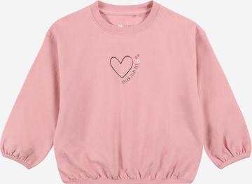 STACCATO Sweatshirt in Pink
