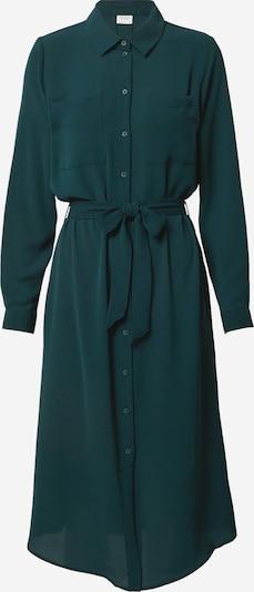 Palaidinės tipo suknelė iš JACQUELINE de YONG , spalva - tamsiai žalia: Vaizdas iš priekio