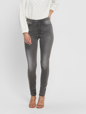 ONLY Jeans 'Royal' in Grau