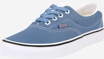 VANS Sneaker 'Era 59' in blue denim / weiß, Produktansicht