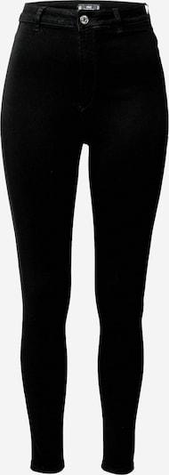 Missguided Jeans in de kleur Zwart, Productweergave