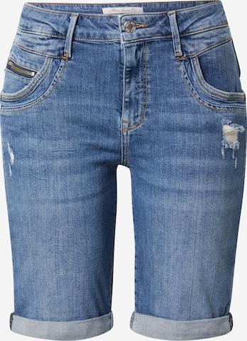Mavi Jeans 'ALINA' i blå